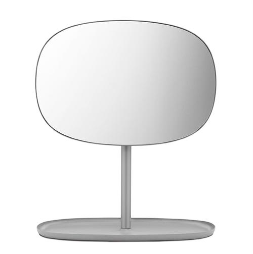 Normann Copenhagen, Flip mirror, Grey