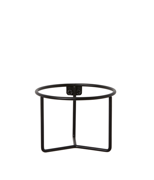 Ferm Living, Plant Holder, Black