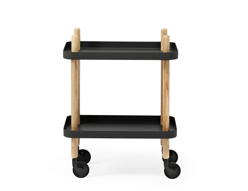 Normann Copenhagen, Block table, sort