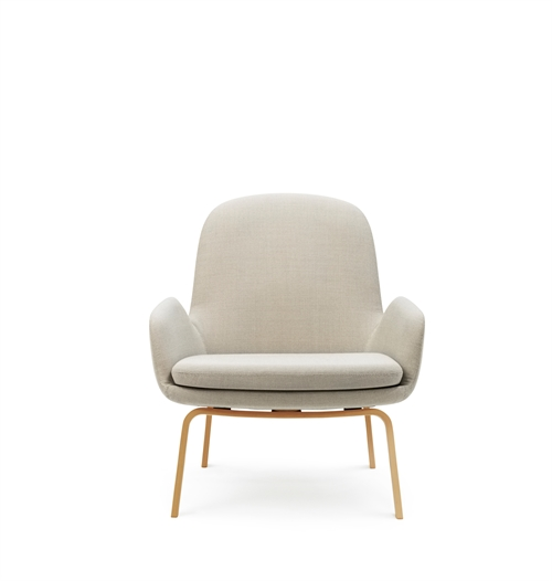 Normann Copenhagen, Era Lounge chair low, eg