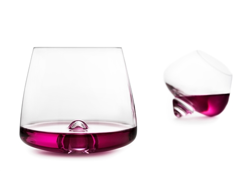 Normann Copenhagen, Whiskey glas (2 srk)
