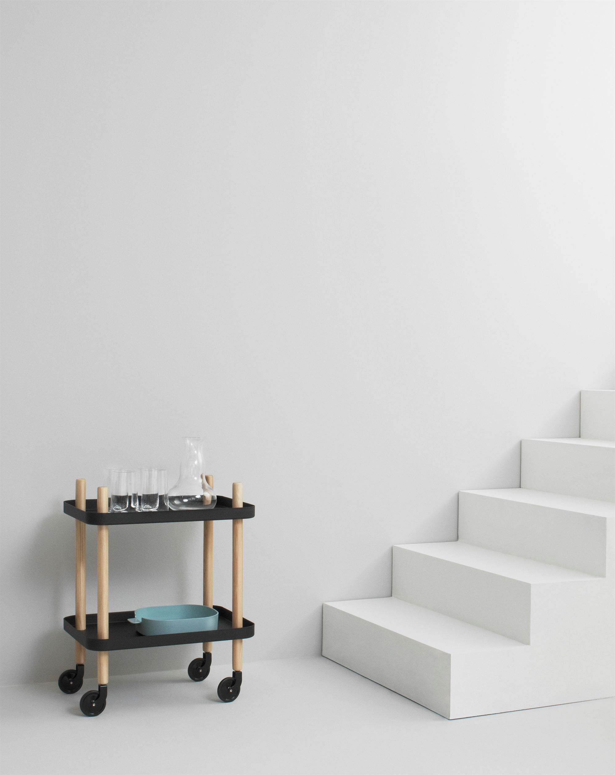 Normann Copenhagen, Block table